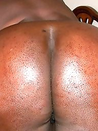 Ebony amateur, Thick ebony