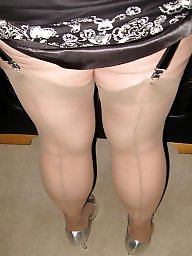 Mature upskirt, Nylon mature, Upskirt mature, Mature stocking, Upskirt stockings, Mature nylon