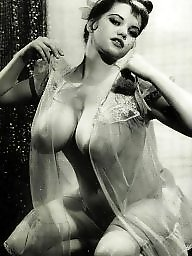 Vintage boobs, Vintage tits, Vintage big tits, Vintage