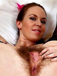 Mature hairy, Hairy mature