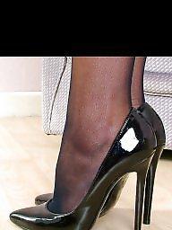 Heels, Amateur heels