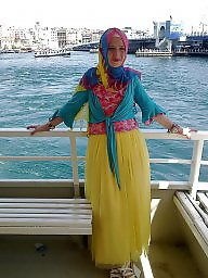 Hijab, Turkish, Asian stockings, Turbanli, Turban, Hijab arab
