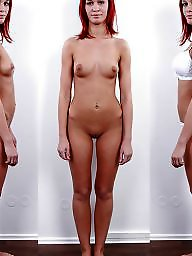 Young amateur, Old young, Casting, Young