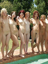 Amateur mature, Mature amateur, Naturists