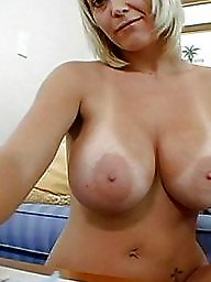 Big boobs, Mature boobs