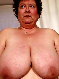 Granny bbw, Granny, Bbw granny, Grannies, Lingerie, Granny boobs