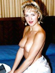 Vintage blondes, Vintage blonde, Vintage blond, Vintage amateur, Retro amateurs, Suzy
