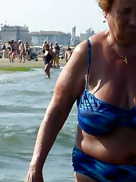 Amateur granny, Granny beach, Granny boobs, Granny, Granny amateur