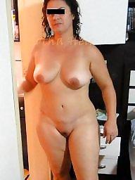 Amateur mature, Brazil