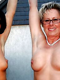 Mature nipples, Armpit, Mature nipple, Armpits