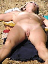 Vintage amateur, Vintage nudist, Nudist