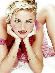 Blonde celebrity, Blond celebrities, Blond celebrity, Cameron v, Cameron, Diaz