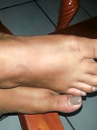Ebony feet, Black feet, Amateur feet, Feet