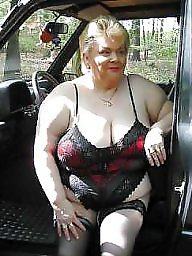 Mature big boobs, Big mature, Fette oma