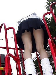 Asian upskirt, Young upskirt, Japanese upskirt, Young asian, Young amateur