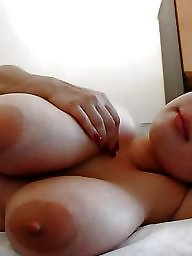 Exposed, Nipple, Big nipples, Public, Big tits, Public nudity
