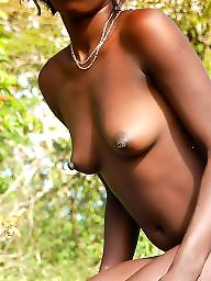 Ebony, Outdoor, Black