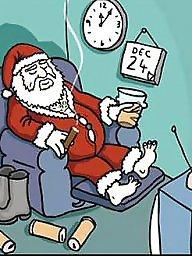 Funny porn, Funny, Christmas
