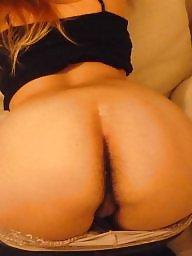 Amateur ass, Latin