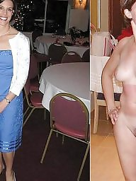 Mature dressed undressed, Milf dressed undressed, Dressed undressed, Sexy dress, Undressed, Undress