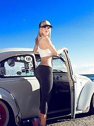 Teen nude, Car, Non nude, Cars