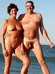 Mature, Amateur mature, Couples, Couple, Nude, Mature amateur