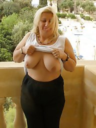 Saggy, Saggy tits