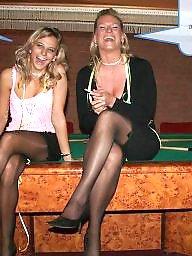 Femdom caption, Amateur stockings, Caption, Nylon captions, Femdom captions, Femdom