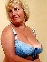 Granny big boobs, Granny lingerie, Granny boobs, Mature bbw, Mature busty, Big granny