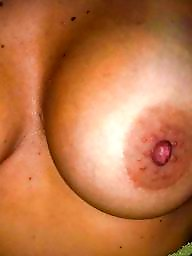 Big tits, Big, Voyeur, Dick, Big boobs