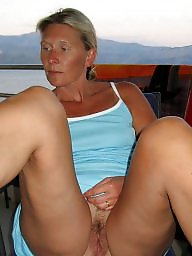 Milf pussy, Show, Mature pussy, Amateur pussy
