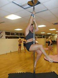 Tits friends, Poles, Pole dance, Swinging bbw, Swing bbw, Swing