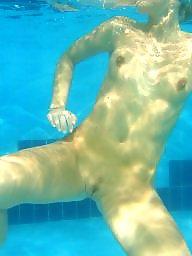Underwater, Public