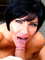 Shay fox, Milf blowjob, Blow