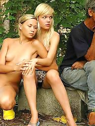 Teens nude in public, Teens nude, Teens in public, Teen,public, Teen public nudity, Teen public nude
