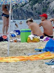 Topless, Beach topless, Topless beach