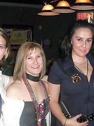 Wife interracial, Party, Wife group