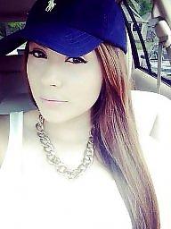 Latina milf, Smoking, Latin, Latina amateur, Amateur latina
