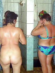 Russian amateur, Russian mature, Mature bath, Amateur mature, Bathing, Bath