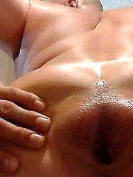 Anal, Nude