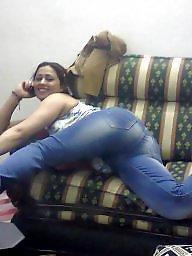 Arab, Arab anal