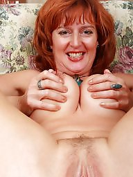 White pantie, White matures, Wearing panties, Wear mature, Redheads panties, Redhead pantie