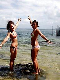 Plaj,, Arkadas