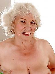 Granny, Granny boobs, Grannies