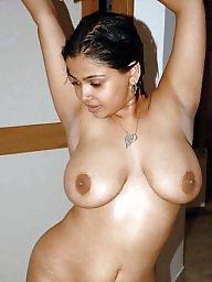 Huge boobs indian women