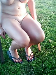 Outdoor, Milf