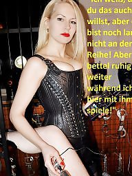 Femdom cuckold, Dominations, Domination bdsm, Dominating, Dominated, Dominant