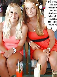 German milf, German caption, Milf captions, German captions, Milf caption, German