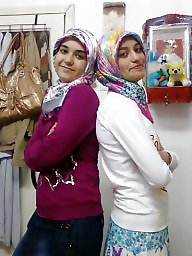 Turkish, Hijab, Arab, Turbanli, Turban, Muslim