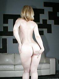 Mature posing, Nina hartley, Posing, Blond mature, Mature pornstar, Naked